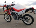 2015 Honda crf available for sale