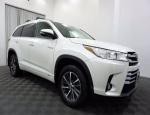 2019 Toyota Highlander Hybrid ( Full Option ) GCC Spec
