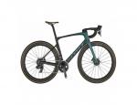 2021 Scott Foil 10 Road Bike (WORLD RACYCLES)