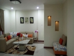 3 Bedroom Apartment (Kilimani)