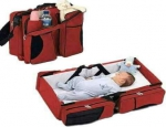 3 in 1 Travel Bed/Bag - Totoz World Kenya