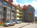 4 br Duplex Penthouse with Family rm and SQ all ensuite in Kilimani.