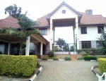 5 BEDROOM HOUSE TO LET AT LAVINGTON