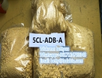 5-cl-adb-a is an indazole-based synthetic cannabinoid from the indazole-3-carboxamide family 5CL-ADB-A Wickr:bettyuu