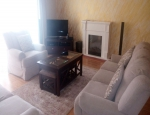A Cozy three bedrooms fully furnished Apartment DSQ
