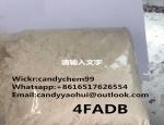 Buy ADBB strongest cannabis adbb 4FADB vendor in good price Wickr:candychem99