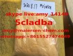 China supply yellow 5cladbb 5cl-adb-b powder 5CLADBA
