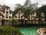 Cozy 2 Bedroom Fully Furnished Duplex Apartment.