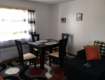 Cozy 2 Bedroom Furnished Apartment