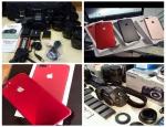 Digital Cameras & Smartphones
