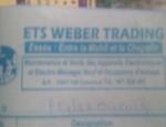 ETS WEBER TRADING