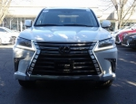 For sale 2017 Lexus LX570, No accident record and there is no mechanical or engine fault.