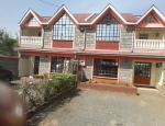 Four Bedroom Flat To Let In Kitengela Muigai Estate