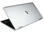 HP Pavilion X360 Convertible.4GB RAM,500GB Hard disk drive.  - BeeAshara Franchise