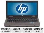 Hp Probook 6460b Core i3