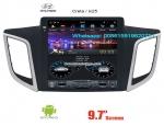 Hyundai ix25 Android car player