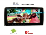 Hyundai Sonata Android car player