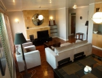 Lavington,Muthangari Gardens off Valley Arcade,Three bedroom fully furnished apartment .