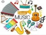 Music lessons at the comfort of your home