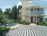 New house for sale mbezi beach.