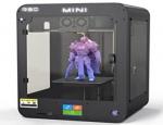 R3D Mini FDM 3D Printers