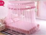 Round Mosquito Nets