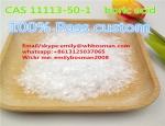 Safe Shipment to RU,USA,AU,EU CAS 10043-35-3 Boric acid flakes , emily@whbosman.com