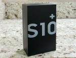 Samsung galaxy s10+ 512GB $400