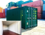Second Hand Shipping Containers   Whats-app : +1 (209) 436-9880