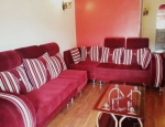 Serene and quiet shared furnished apartment in lavington