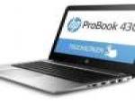 Slim Hp Probook 430 (Touchscreen)