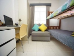Student Studio Apartments.
