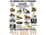 TLB Training in Nelspruit Carolina Witbank Ermelo Secunda Kriel Belfast 0716482558/0736930317