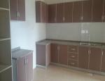 Unfurnished 3 bedroom for rent in Kilimani