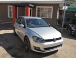 Volkswagen Golf TSI Bluetooth