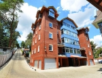 Westlands, Fox close exclusive gem of two and three bedroom apartment with air conditioner