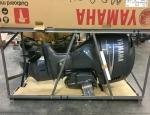 Yamaha  4 Stroke Outboard Motor   Whats-app : +1 (209) 436-9880